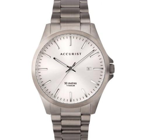 Gents Titanium Watch from Accurist