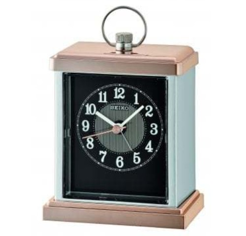 Mantle Clock from Seiko