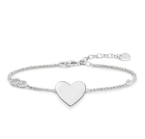 Heart With Infinity from Thomas Sabo