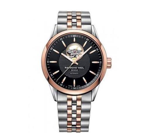 Men's Freelancer watch from Raymond Weil